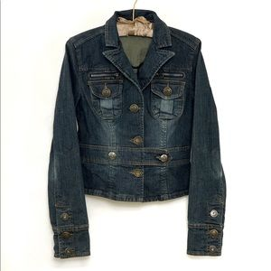 SMART SET | Women's Denim Jacket - worn once only
